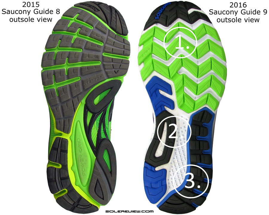 Saucony Guide 9 Review – Solereview