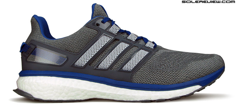 pas mal 69331 99ce5 adidas Energy Boost 3 Review – Solereview
