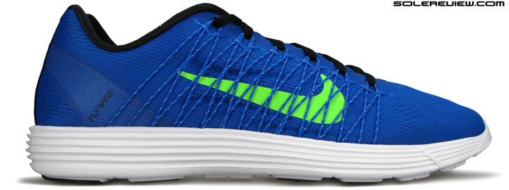 lowest price b0dad ead01 Nike Lunaracer 3