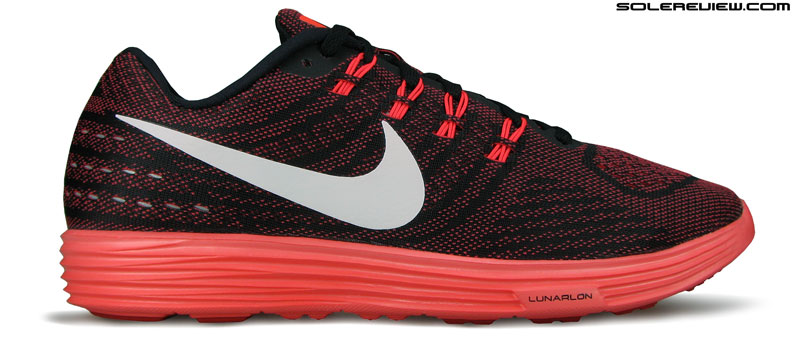 9350b66098a7a Nike Lunartempo 2. The original Lunartempo was already a close ...