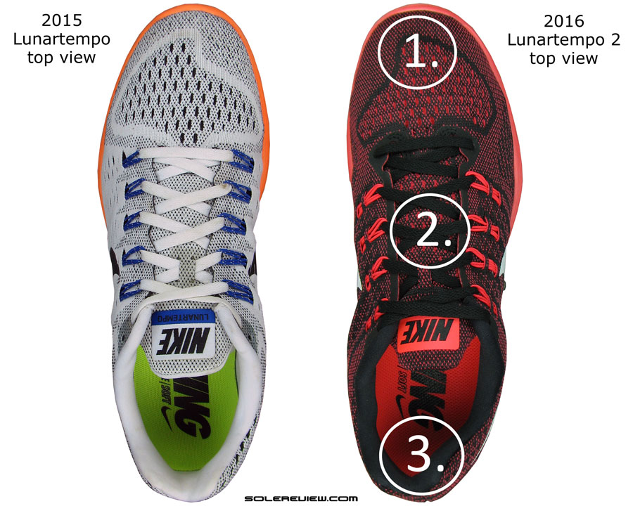 ab149cd07ed5 Nike Lunartempo 2 Review – Solereview