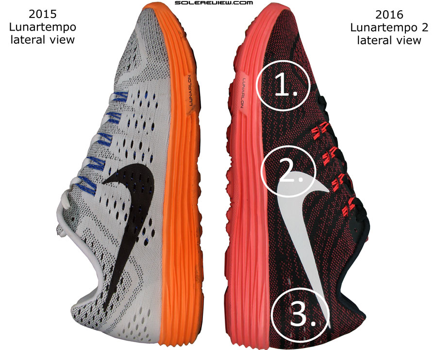 3be835ed8f3 Nike Lunartempo 2 Review – Solereview