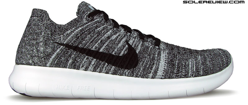 d40edf6b33a7e Nike Free RN Flyknit Review – Solereview