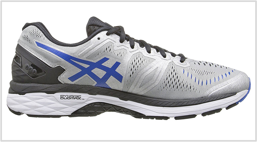0e295408a9495 Asics Gel Kayano 23 Review – Solereview