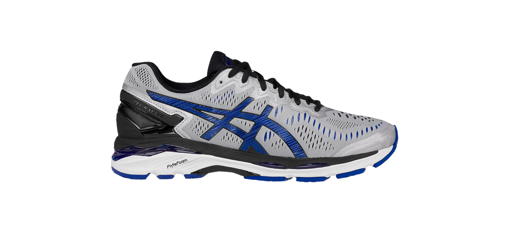 hot sale online aef59 c7215 Asics Gel Kayano 23 Review – Solereview