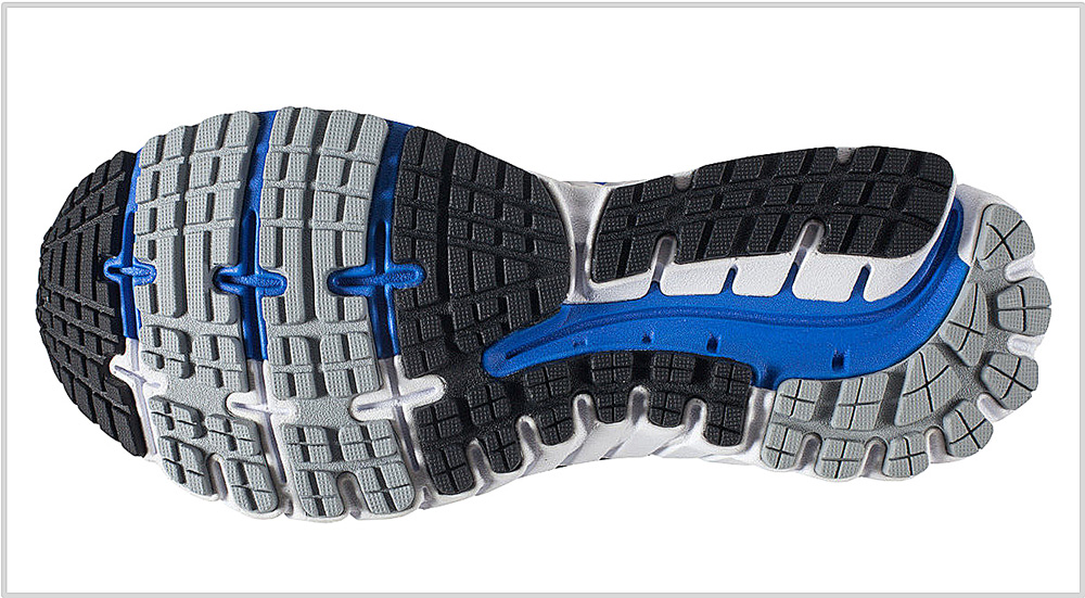 brooks_ghost_9_outsole