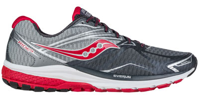 Saucony Ride 9 vs Ride 8 Comparison Review – Running