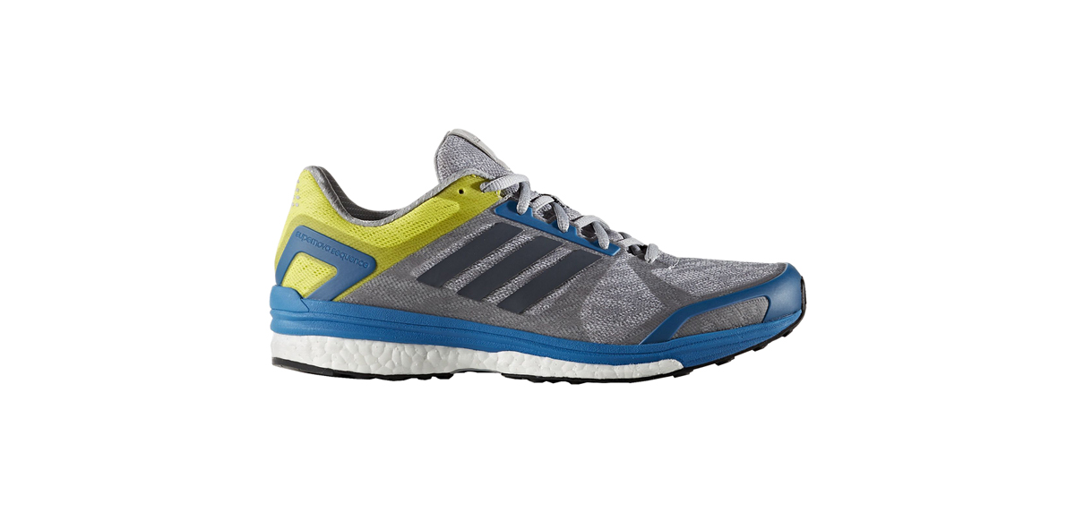 5ce000c7de7fa adidas Supernova Sequence 9 Boost review – Solereview