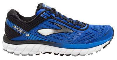 81499f2c997 Brooks Ghost 9 Review – Solereview