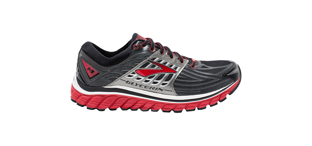 Brooks Glycerin 14 Review – Solereview