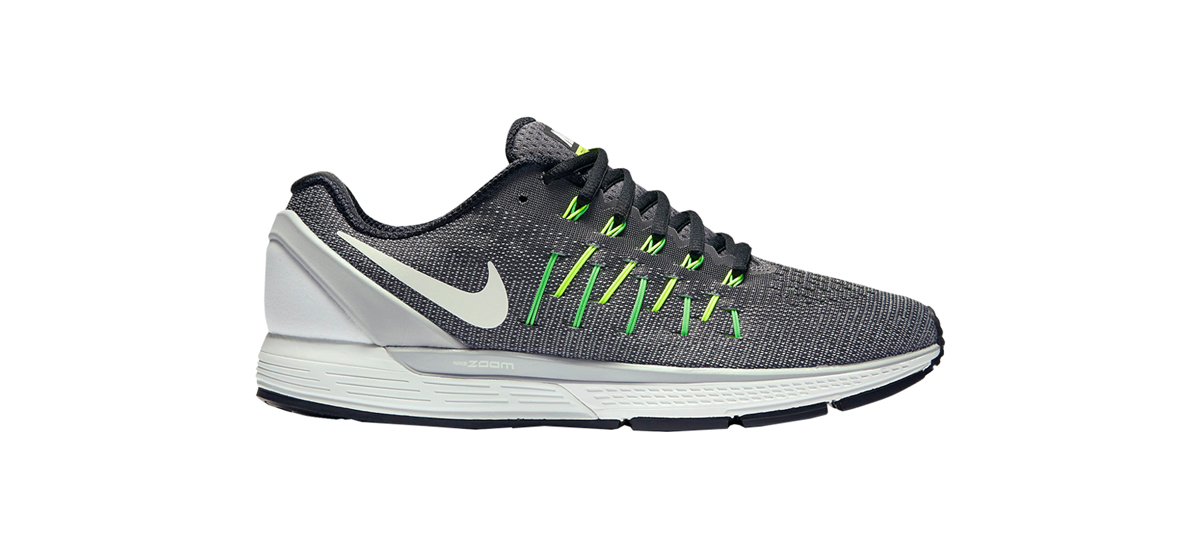 Nike Air Zoom Odyssey 2 Review – Solereview 6c16035664