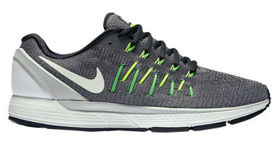 078e787422fcc Nike Air Zoom Odyssey 2 Review – Solereview