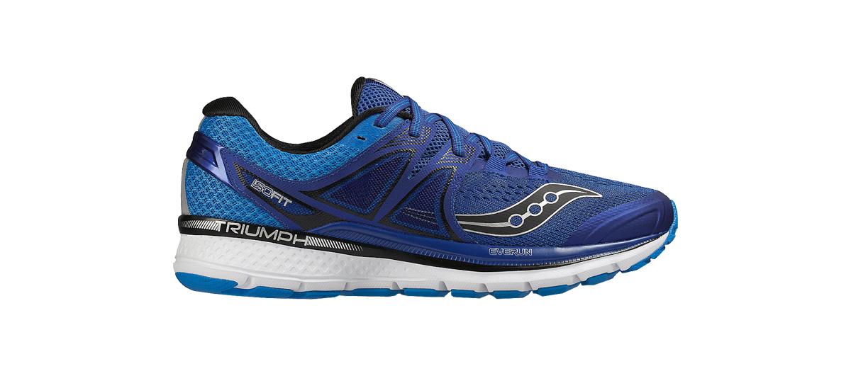 Saucony Triumph Iso  Shoes Men S Review