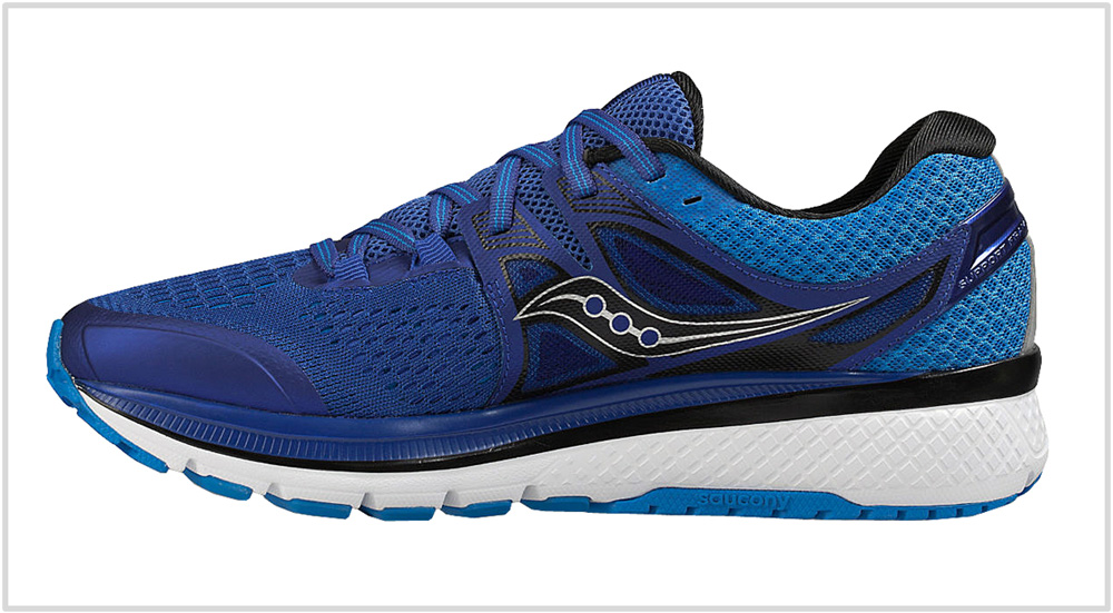 saucony triumph iso 3 review – solereview