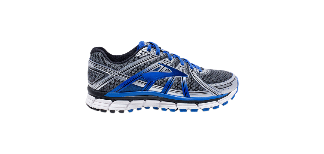 Brooks Adrenaline GTS 17 Review – Solereview