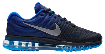 d062b89cad2 Nike Air Max 2017 Review – Solereview