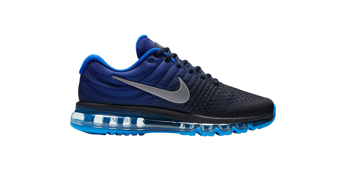 a0b2709104 Nike Air Max 2017 Review – Solereview