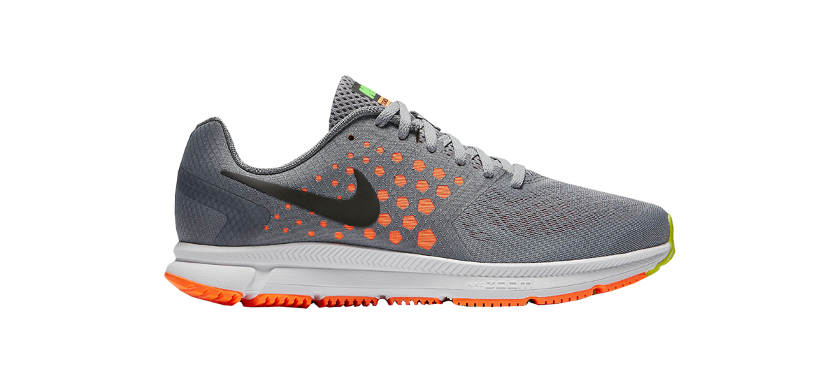 3d227bd7dc5a Nike Air Zoom Span Review – Solereview