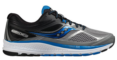 22570ebeb1 Saucony Guide 10 Review – Solereview