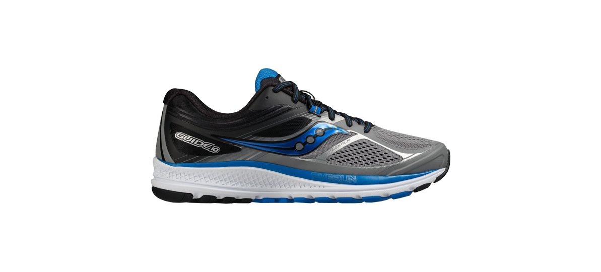 632fda7ccd Saucony Guide 10 Review – Solereview