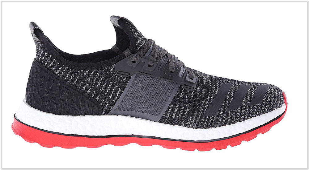 finest selection 22662 74485 adidas Pure Boost ZG Prime Review