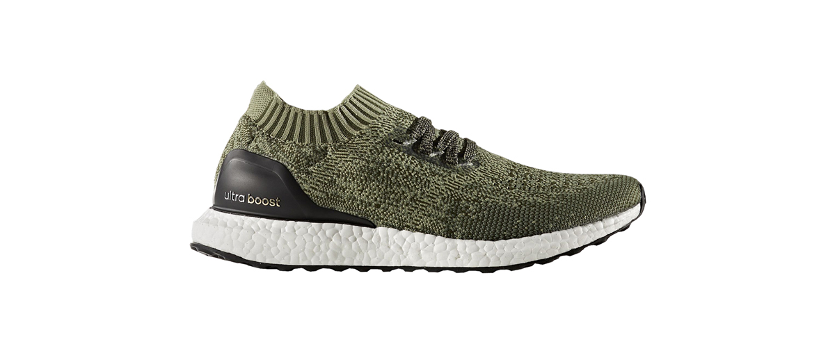 5e08d7ba7 adidas Ultra Boost Uncaged Review – Solereview