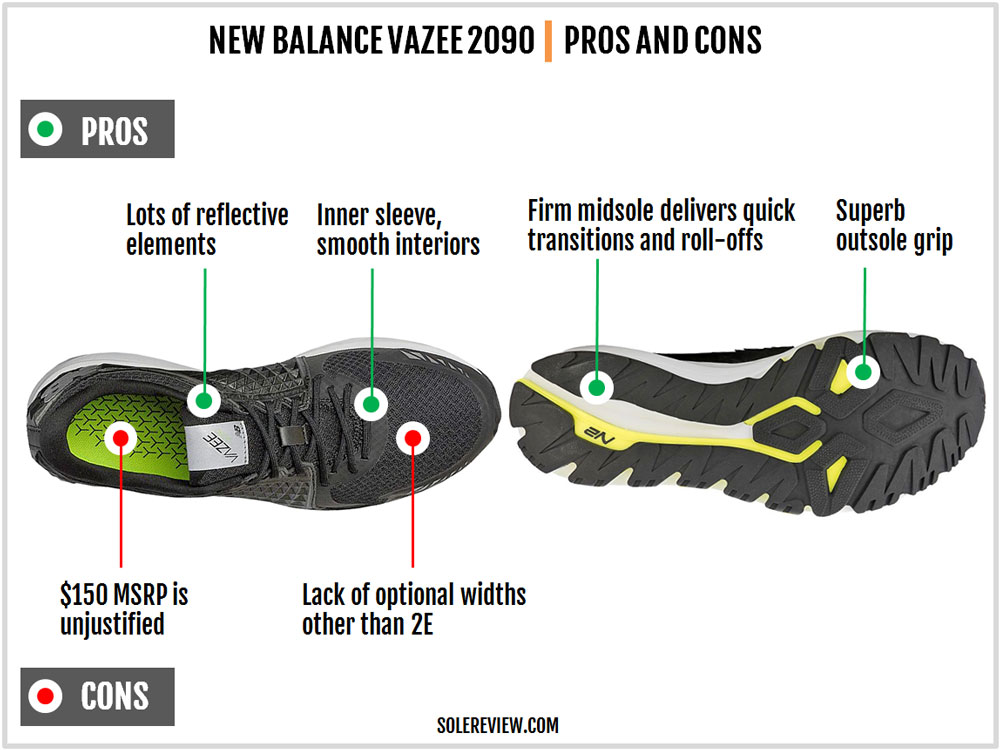 New_Balance_Vazee_2090_pros_and_cons