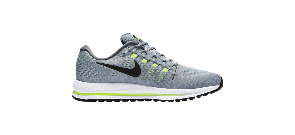 Perfecto profesional adiós  Nike Air Zoom Vomero 12 Review | Solereview
