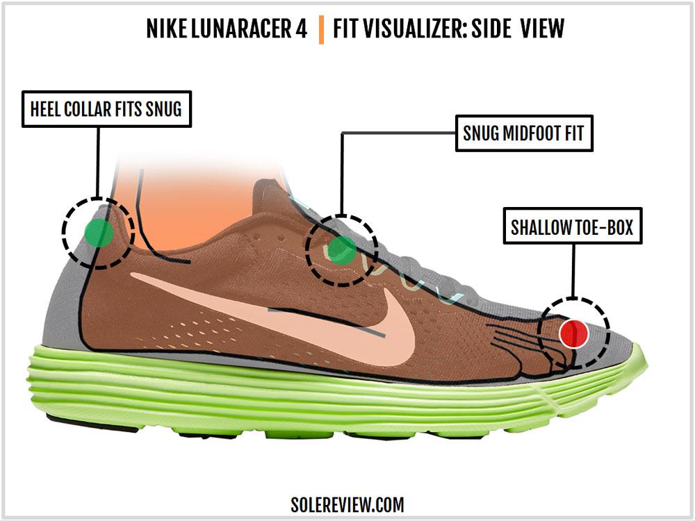 Nike_Lunaracer_4_upper_fit