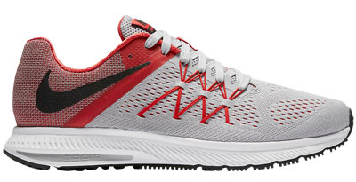 innovative design 14a88 a1744 Nike Zoom Winflo 3 Review – Solereview