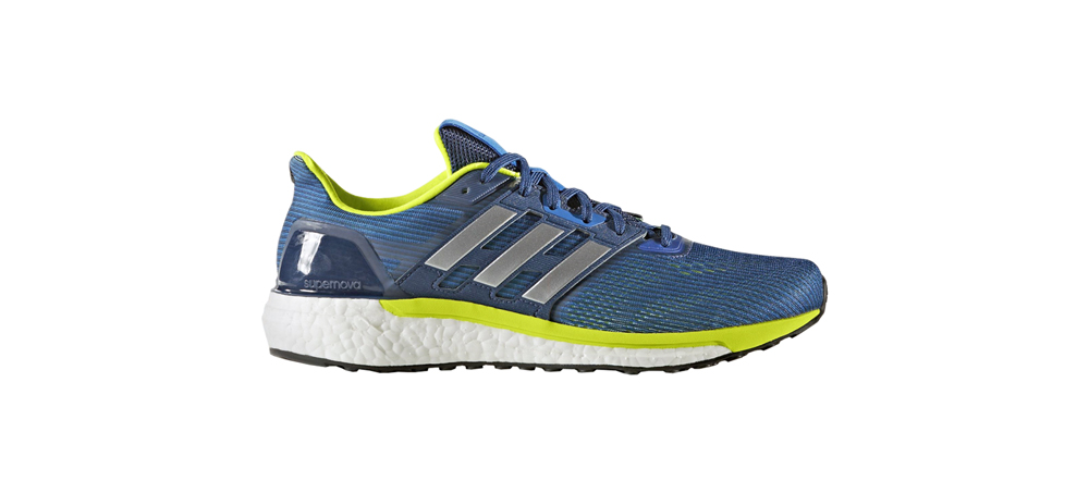 sports shoes 391b3 6432b adidas Supernova Glide 9 Review – Solereview