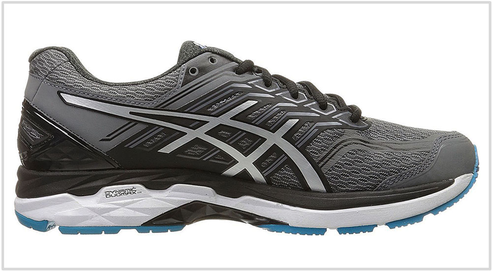 Asics GT-2000 5 Review – Solereview