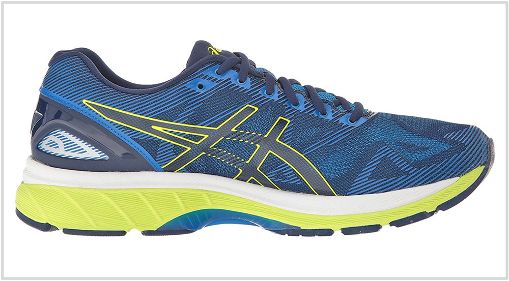 premium selection cd31a 6c45f Asics Gel Nimbus 19 Review – Solereview