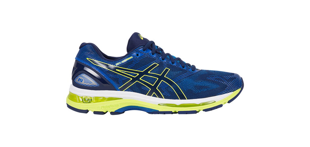 premium selection bad27 5783e Asics Gel Nimbus 19 Review – Solereview