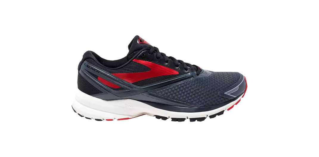 c3be966e6e2a6 Brooks Launch 4 Review – Solereview