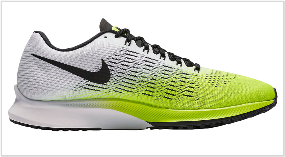 save off 3dc61 c3ae8 Nike Air Zoom Elite 9 Review