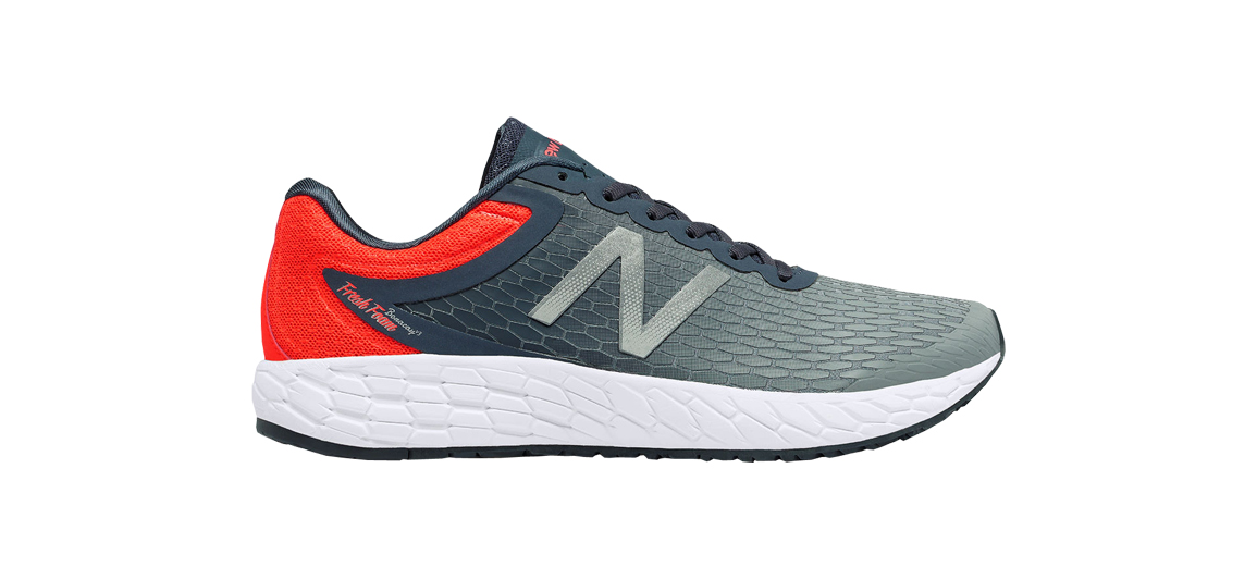 super populaire 68b24 c4077 New Balance Fresh Foam Boracay V3 Review – Solereview