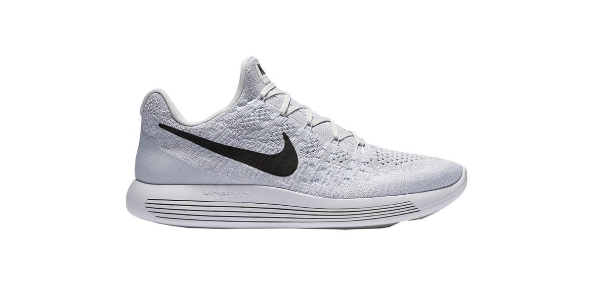 huge discount 91528 22d10 Nike Lunarepic Low Flyknit 2 Review