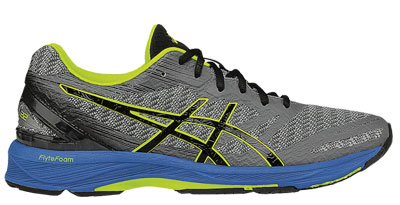 78b58cc3f Asics Gel-DS Trainer 22 Review – Solereview