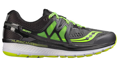 3338590f2c Saucony Hurricane ISO 3 Review – Solereview