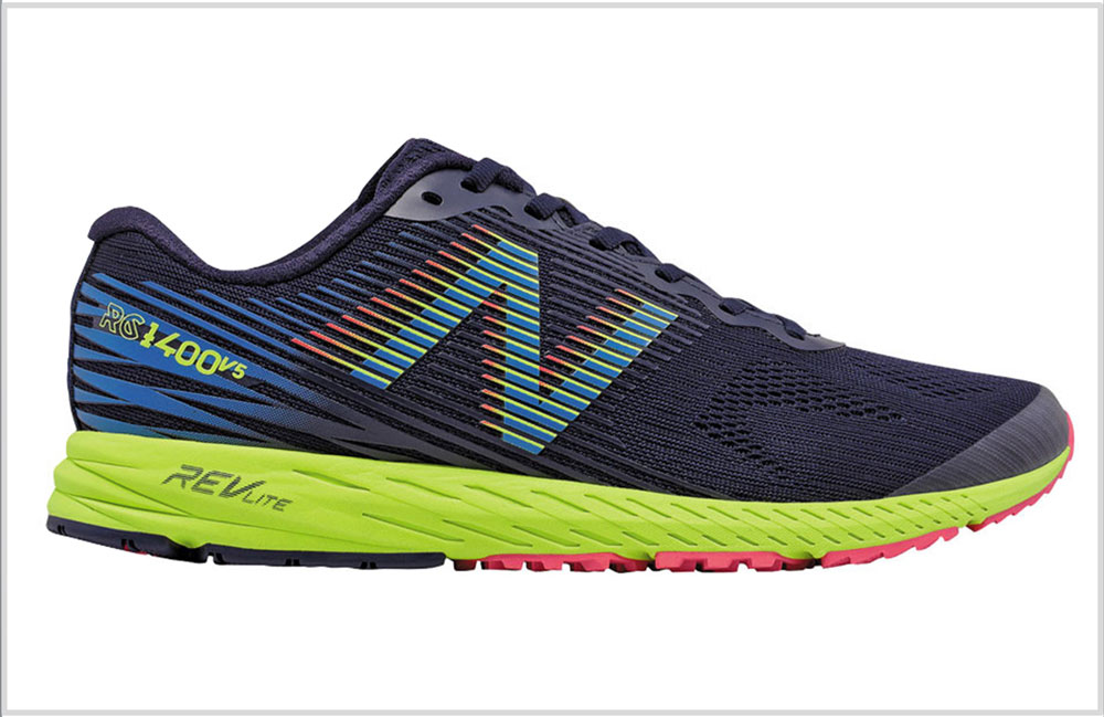 Best Shoes For Running Marathons