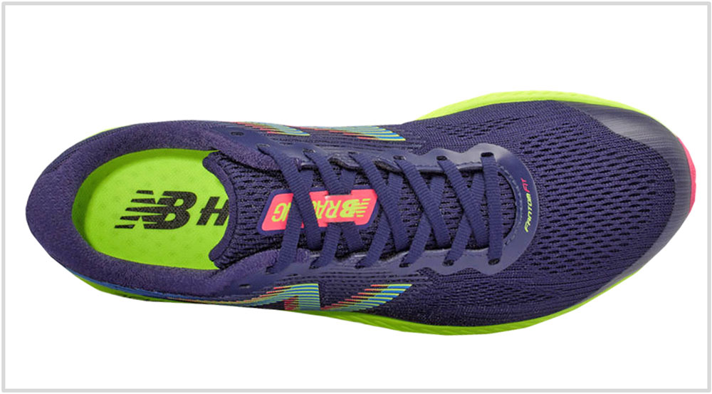 timeless design c5f58 351b3 New Balance 1400V5 Review – Solereview