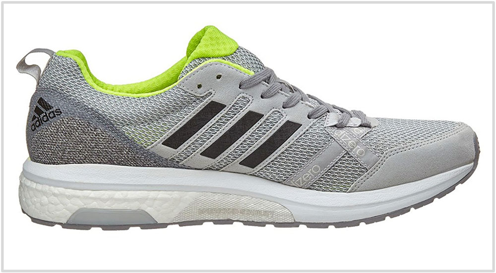 lowest price 32532 263b5 adidas adizero tempo 9 Review – Solereview