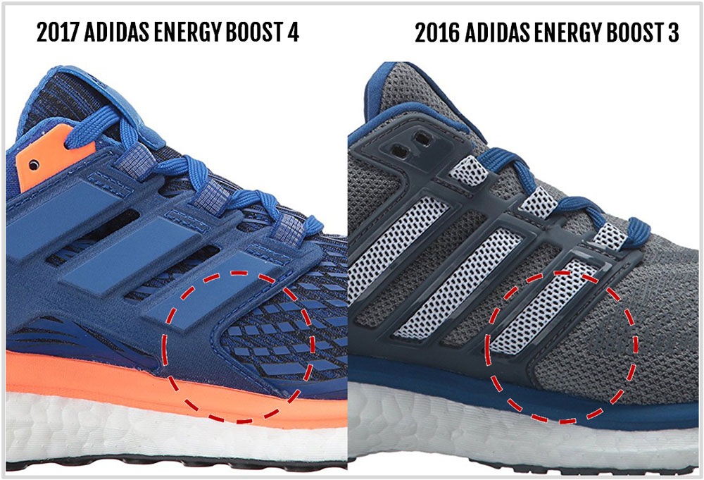 cantidad insondable tocino  adidas Energy Boost Review 2017 | Solereview