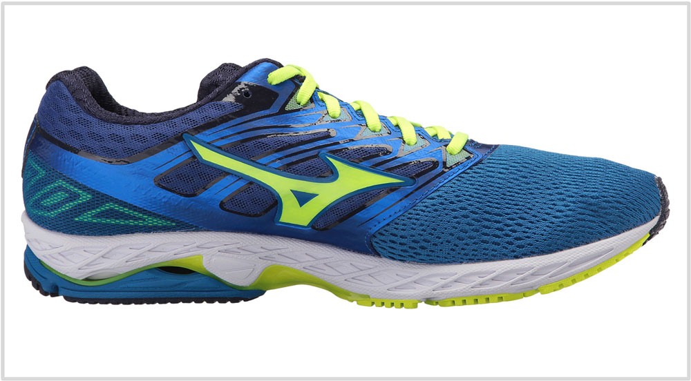 Mizuno Wave Shadow Review Solereview