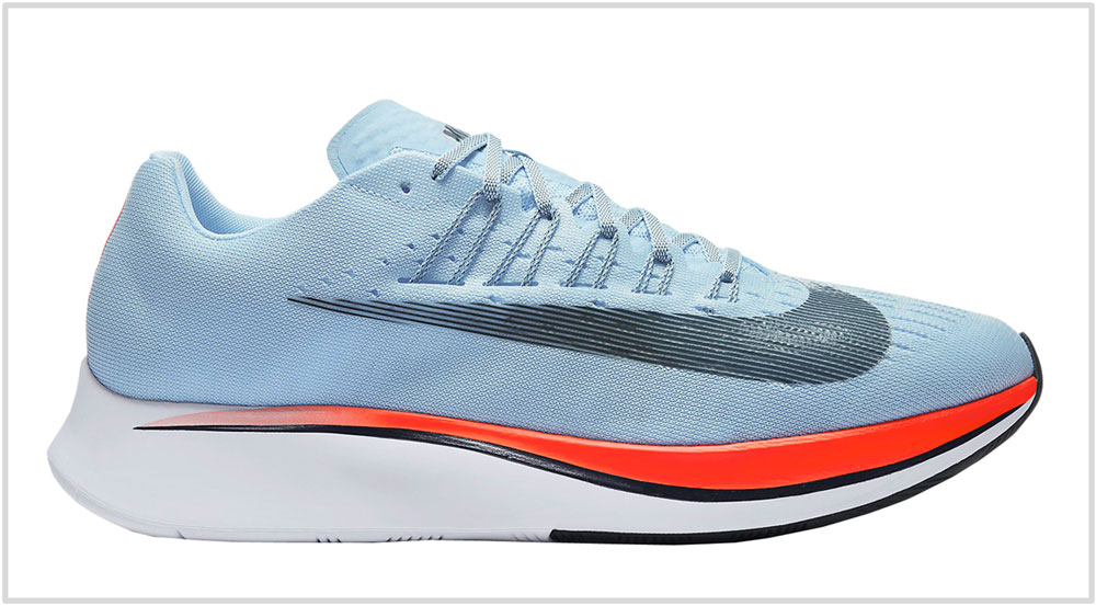 sports shoes de80c 52873 Nike Zoom Fly Review
