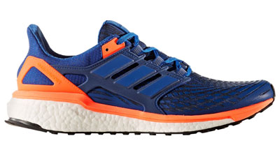 purchase cheap 78b6c dd03f adidas Energy Boost Review 2017