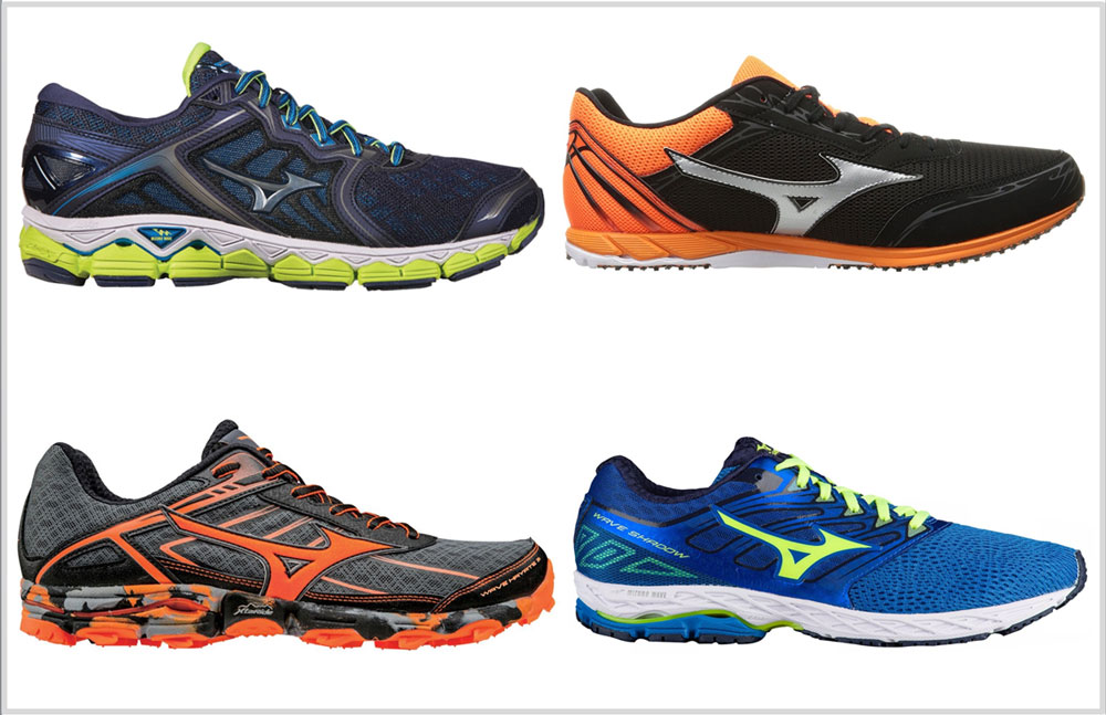 Best Mizuno running shoes – 2018 – Solereview f4edec7530