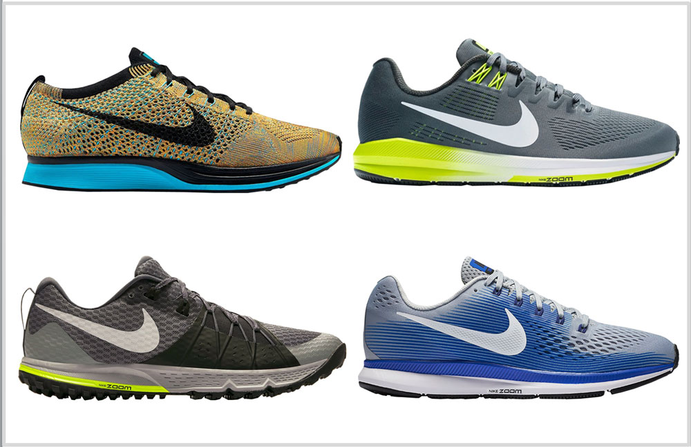 what is the best nike shoe for running