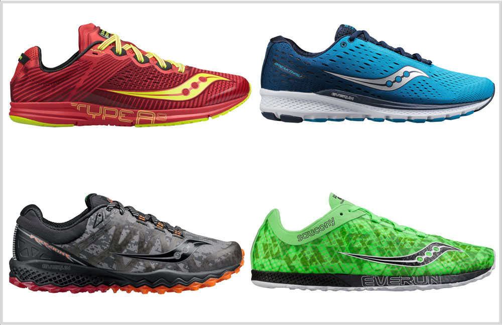 Shop for Saucony at REI Outlet - FREE SHIPPING With $50 minimum purchase. Top quality, great selection and expert advice you can trust. % Satisfaction Guarantee.